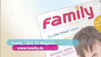 family - das TV-Magazin