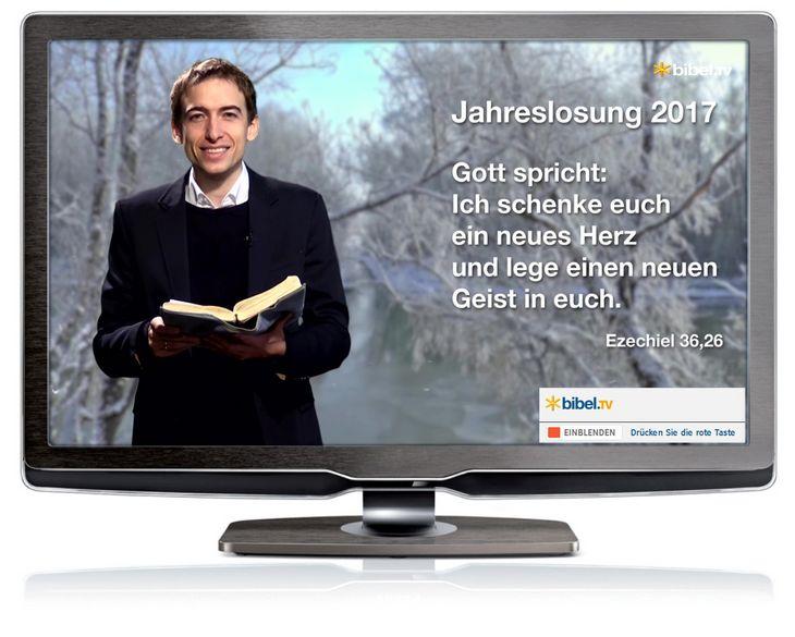 Www.Bibel Tv.De