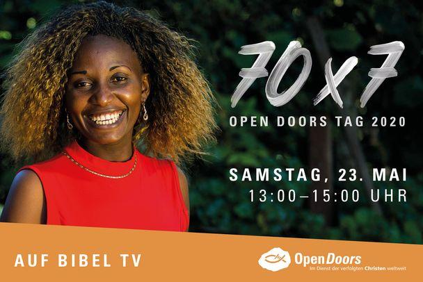 Bibel Tv Live Stream