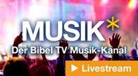 Bibel TV Musik