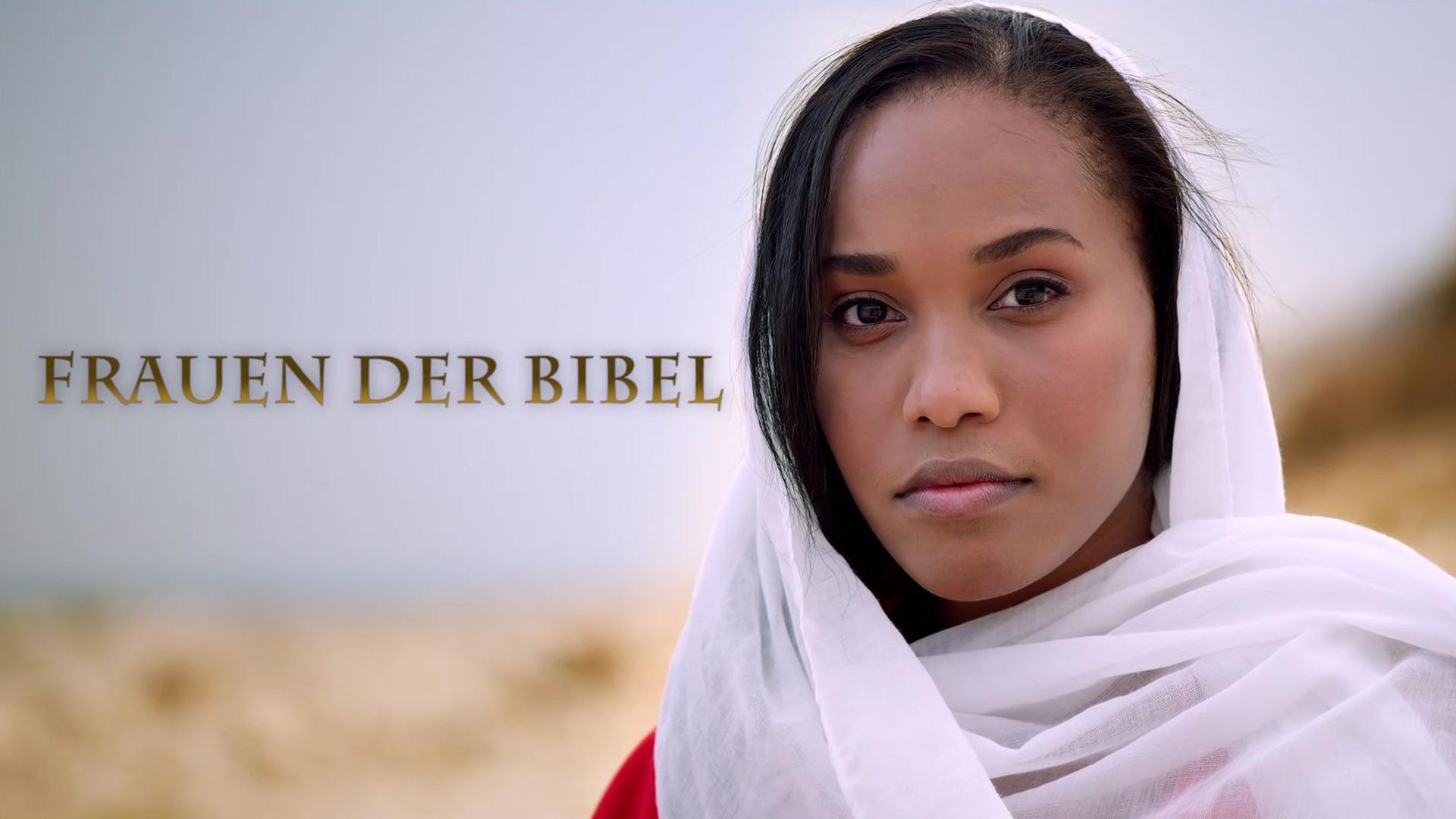 Die Frau In Der Bibel